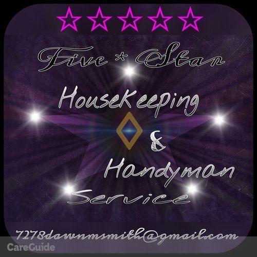 Handyman Provider Dawn Smith's Profile Picture