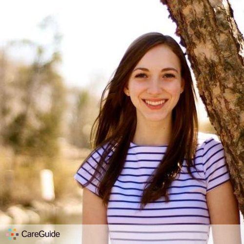 Pet Care Provider Alexis B's Profile Picture