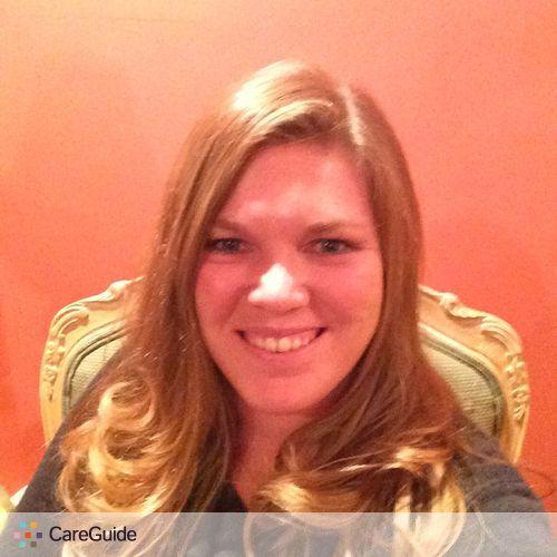 Child Care Provider Tifanie Treece's Profile Picture