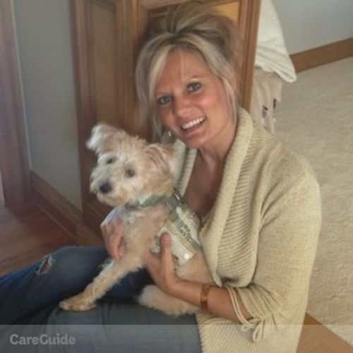 Pet Care Provider Julie Kelsey's Profile Picture