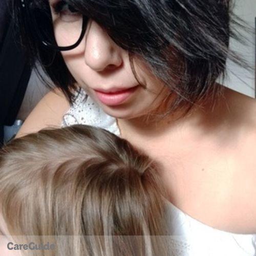Canadian Nanny Provider Linda Burt's Profile Picture