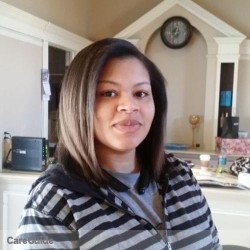 Elder Care Provider Cheryl Grayson's Profile Picture
