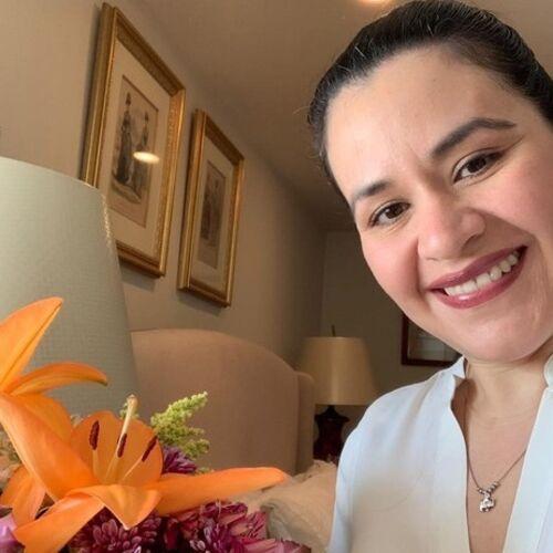 Housekeeper Provider Saira E's Profile Picture