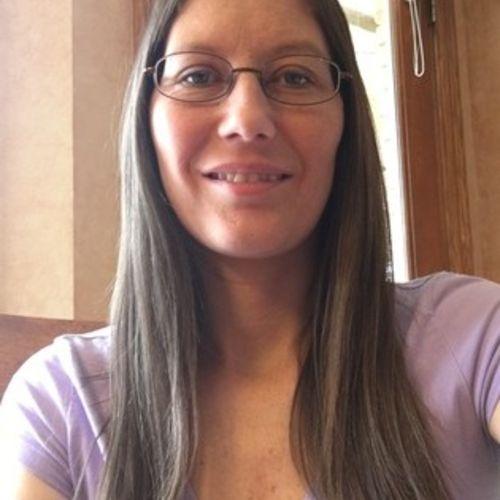 Child Care Provider Kara S's Profile Picture