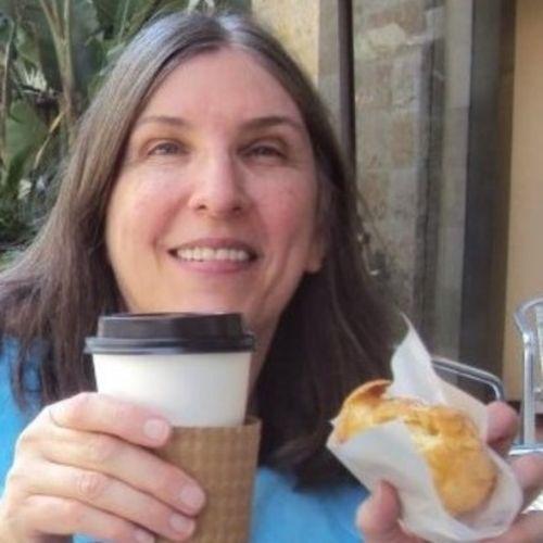Pet Care Provider Jane B's Profile Picture
