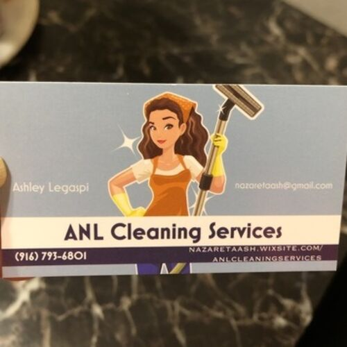 For Hire: Dedicated Home Cleaning Provider in Elk Grove