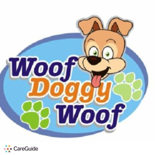 Pet Care Provider Woof Doggy Woof's Profile Picture
