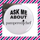 Would u like to host a Pamper Chef party