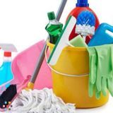 Housekeeper in Elgin
