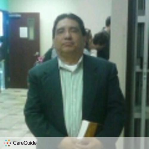 Painter Provider Jose Molina's Profile Picture