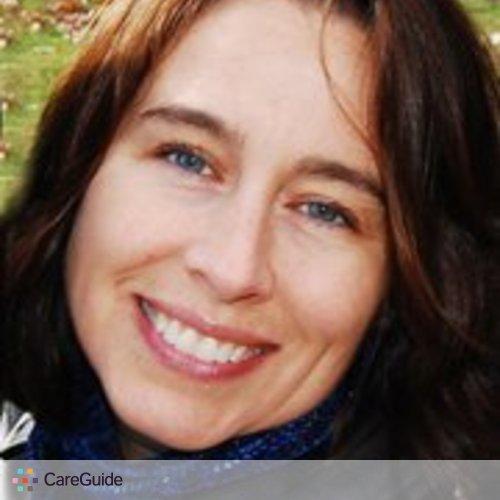 House Sitter Provider Brigid Demers's Profile Picture