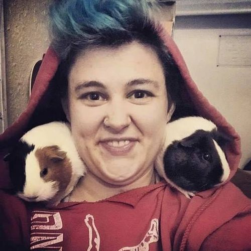 Pet Care Job McKenna LaGarry's Profile Picture