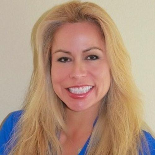 Pet Care Provider Marta C's Profile Picture