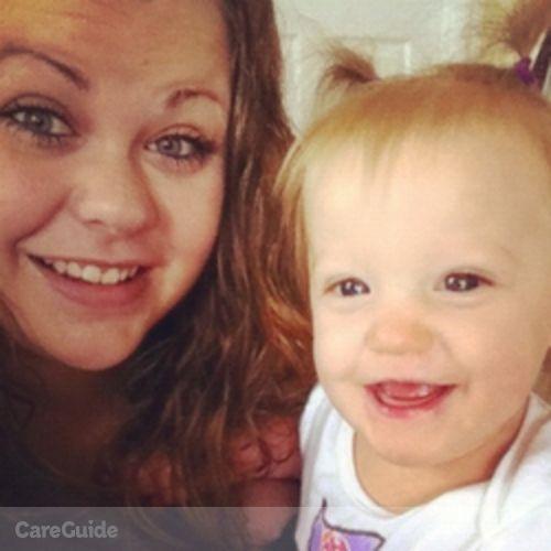 Canadian Nanny Provider BreeAnna Perrigo-Weaver's Profile Picture
