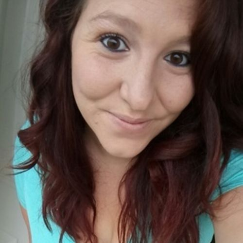 Canadian Nanny Provider Cashala L's Profile Picture