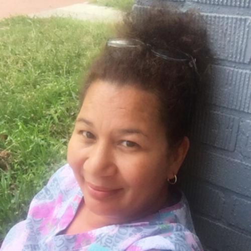 Child Care Provider Ana A's Profile Picture
