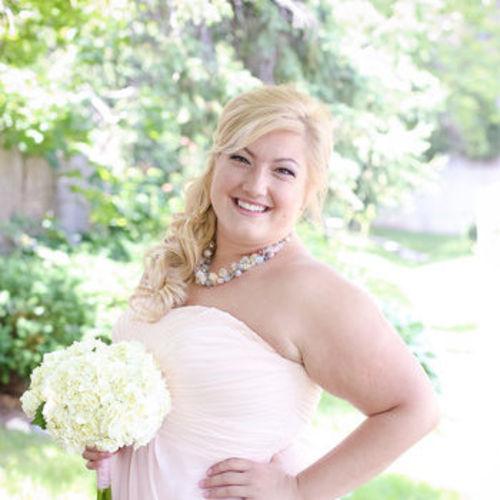 Canadian Nanny Provider Ariel B's Profile Picture