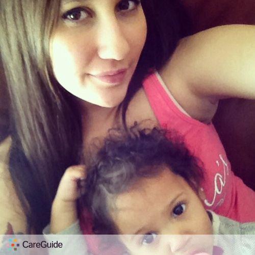 Child Care Provider Dominique V's Profile Picture