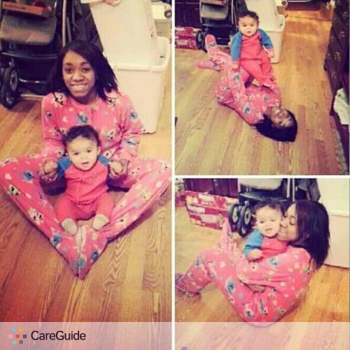 Child Care Provider Kiara Rush's Profile Picture