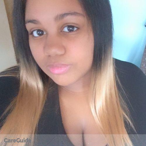 Child Care Provider Dominique Williams's Profile Picture