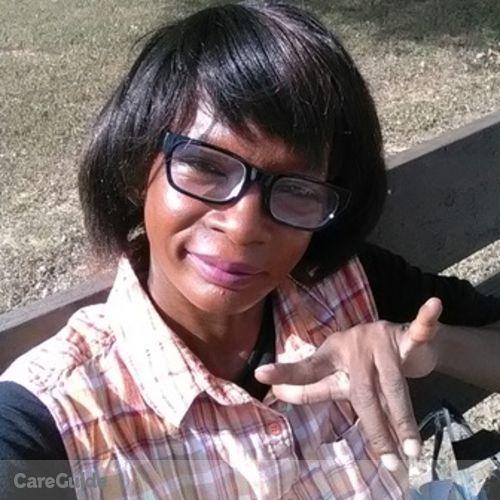 Housekeeper Provider Gretta W's Profile Picture