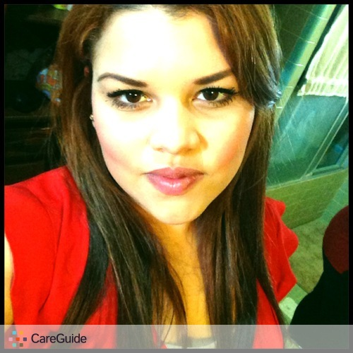 Child Care Provider Graciela Estrada's Profile Picture