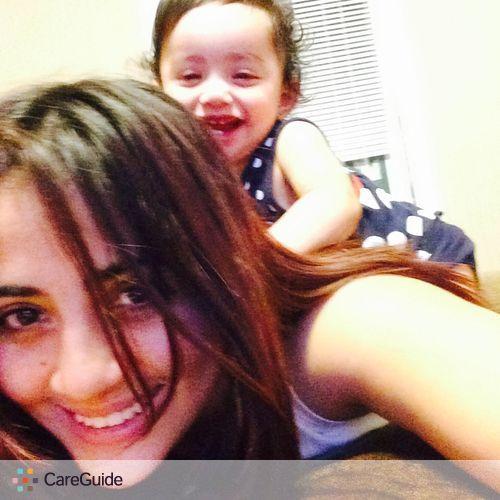 Child Care Provider Carolina Salas's Profile Picture