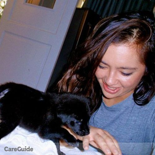 Pet Care Provider Erin Holder's Profile Picture