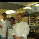 Hi my name is James B. Smith and I want to be your personal Chef here in Springfield Missouri.