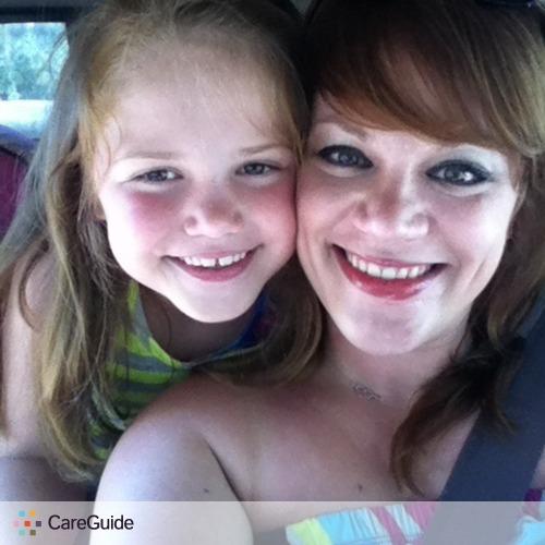 Child Care Provider Anne Ross's Profile Picture