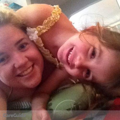 Canadian Nanny Provider Rebecca McFarlane's Profile Picture