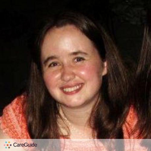 Child Care Provider Nicole Warren's Profile Picture