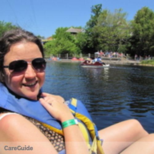 Canadian Nanny Provider Dana Spidle's Profile Picture