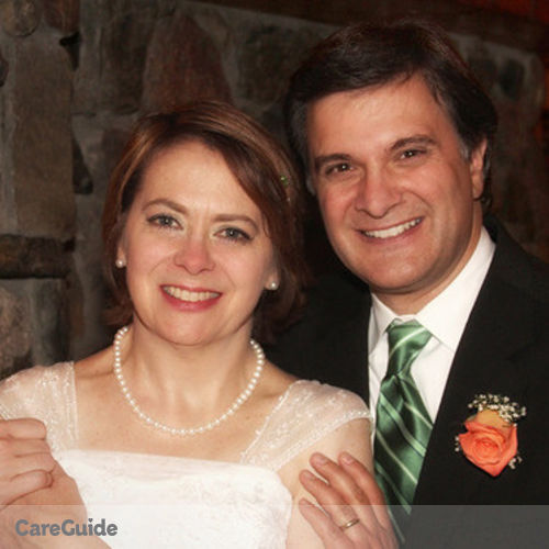 House Sitter Provider Paul & Rebecca S's Profile Picture