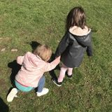 Seeking nanny for two sweet 2-year-old toddler girls