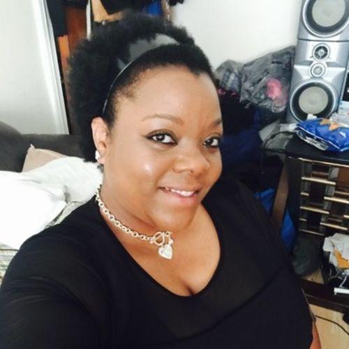 Elder Care Provider Tina P's Profile Picture