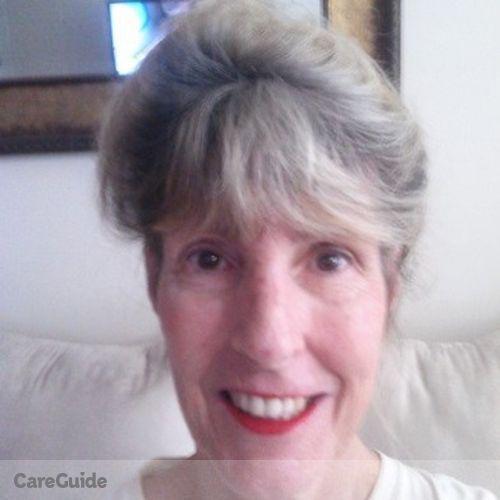 Housekeeper Provider Pamela Shidu's Profile Picture
