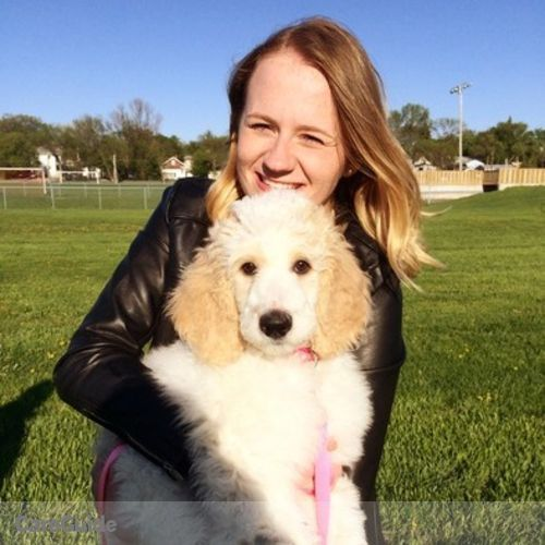 Pet Care Provider Abbey Steckler's Profile Picture