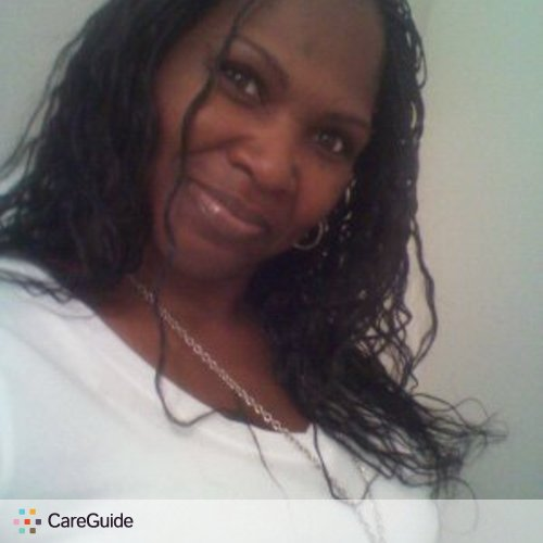 Child Care Provider Justina Tibbs's Profile Picture