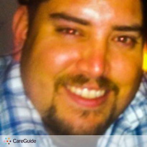 Handyman Provider Sean F's Profile Picture