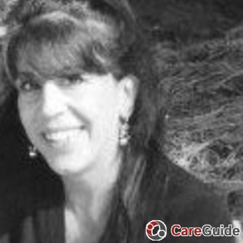 Child Care Provider Gina Modugno's Profile Picture