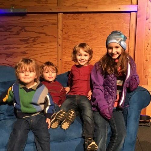 Child Care Job Jason M's Profile Picture