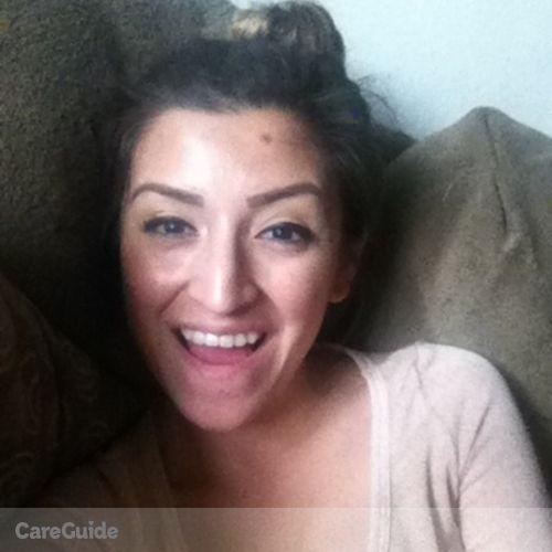 Child Care Provider Kassandra R's Profile Picture
