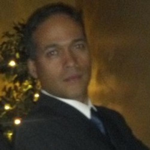 Housekeeper Job Fabian M's Profile Picture