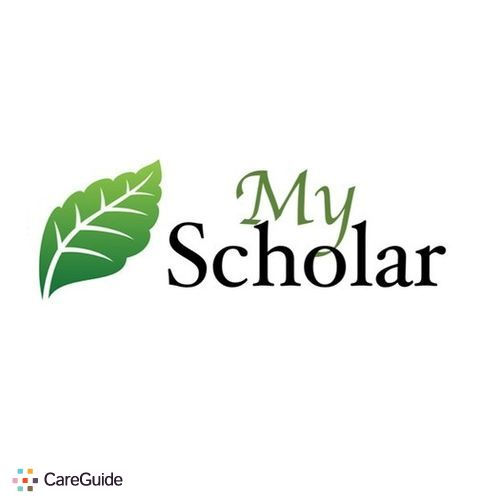 My Scholar Tutoring Services