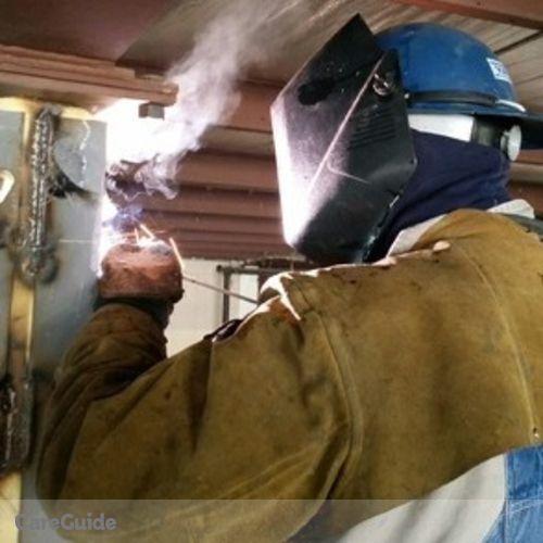 Handyman Provider Dennis Hughes's Profile Picture