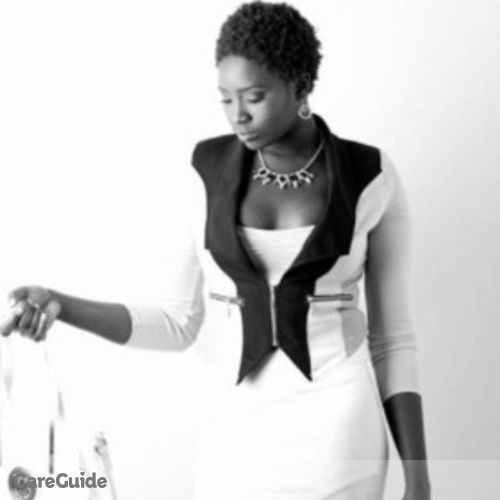 House Sitter Provider Bebe Binta''s Profile Picture