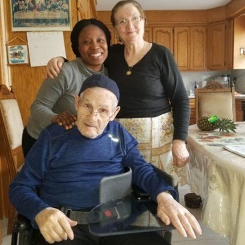 Elder Care Provider Kunbi A Gallery Image 1