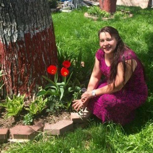 Elder Care Provider Argueta Maria's Profile Picture