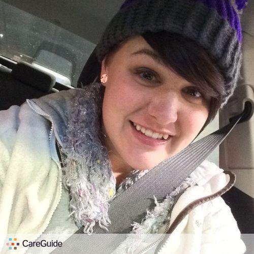 Child Care Provider Marisa Burge's Profile Picture
